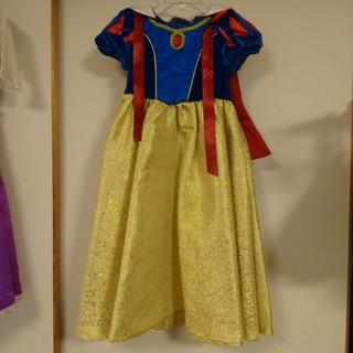 ディズニー(Disney)の確認用 ビビディバビディブティック 白雪姫 100(ドレス/フォーマル)