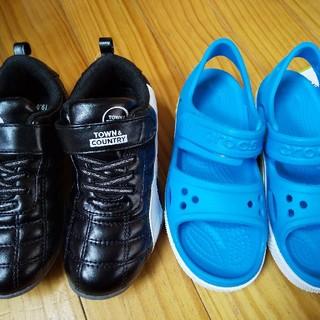 crocs - 新品★2足