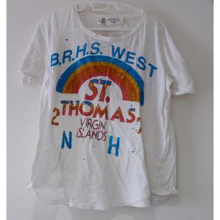 キューブシュガー(CUBE SUGAR)のCUBESUGAR Tシャツ(Tシャツ(半袖/袖なし))