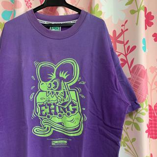 エンハンスエレメント(Enhance Element)のENHANCE キャラクターデザインTシャツ(Tシャツ/カットソー(半袖/袖なし))