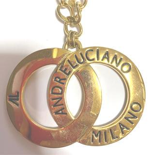 アンドレルチアーノ(ANDRE LUCIANO)のアンドレルチアーノ ネックレス(ネックレス)