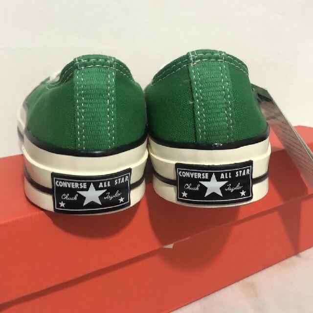 CONVERSE(コンバース)のCONVERSE チャックテイラー 1970s ct70s  24cm レディースの靴/シューズ(スニーカー)の商品写真