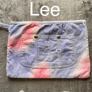 Lee - Leeクラッチバッグ