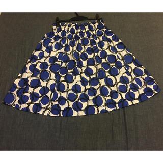 ケイトスペードニューヨーク(kate spade new york)のケイトスペードニューヨークのスカート(ひざ丈スカート)