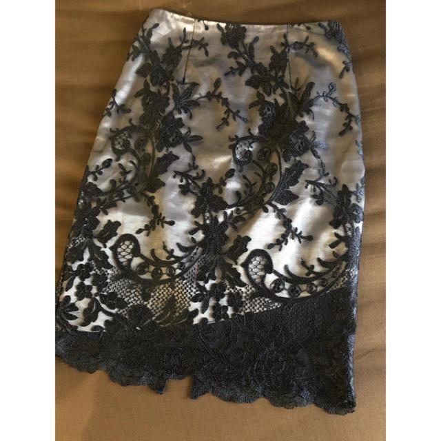 Maison de FLEUR(メゾンドフルール)の♡ROBE de FLEURS[セパレートドレス] レディースのフォーマル/ドレス(ミニドレス)の商品写真