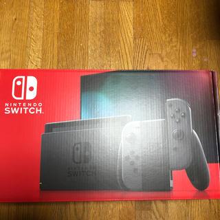 Nintendo Switch - ニンテンドースイッチ Switch 本体 グレー
