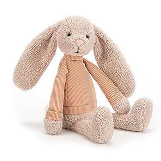 ジェラートピケ(gelato pique)のジェリーキャット JELLYCAT Jumble Bunny バニー ぬいぐるみ(ぬいぐるみ/人形)