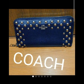 COACH - COACH財布