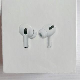 Apple - 新品未開封 AirPods Pro(エアポッド)