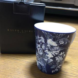 ラルフローレン(Ralph Lauren)のマグカップ(グラス/カップ)