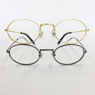 REDWING - RED WING ヴィンテージ眼鏡フレーム 2点セット 未使用品