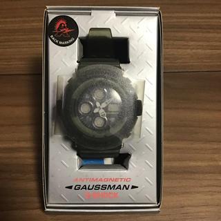 ジーショック(G-SHOCK)の【ajapa395様専用】メンインスモーク ガウスマン&イルクジ9200K(腕時計(デジタル))