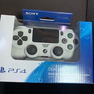 プレイステーション4(PlayStation4)のPS4  純正 コントローラー 新品未使用(家庭用ゲーム機本体)