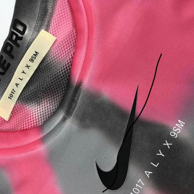 Maison Martin Margiela(マルタンマルジェラ)のalyx  メンズのトップス(Tシャツ/カットソー(半袖/袖なし))の商品写真