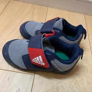アディダス(adidas)のアディダス 15cm(スニーカー)