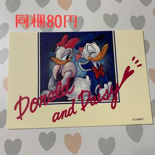ディズニー(Disney)の236☆ディズニー☆ポストカード(印刷物)