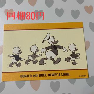 ディズニー(Disney)の237☆ディズニー☆ポストカード(印刷物)