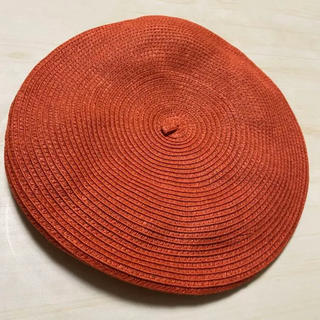 SM2 - Samansa Mos2/サマンサモスモス@ペーパーブレードベレー帽