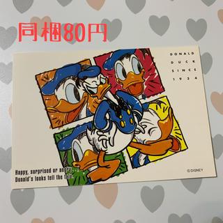 ディズニー(Disney)の238☆ディズニー☆ポストカード(印刷物)