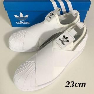 adidas - adidas スリッポン