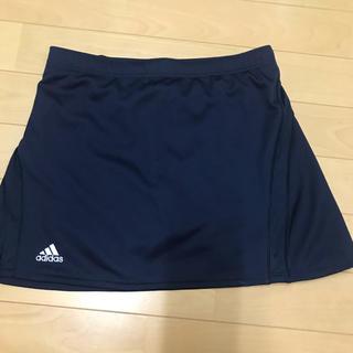 アディダス(adidas)のゴルフ テニス スカート(キュロット)