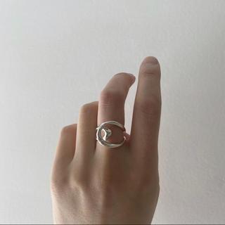 ワンエルディーケーセレクト(1LDK SELECT)のpaso jewelry リング(リング(指輪))