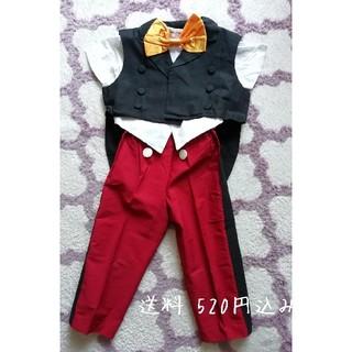 ディズニー(Disney)のミッキーマウス 衣装(衣装)