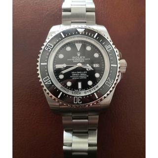 ROLEX - 極美品 ロレックス 自動巻腕時計