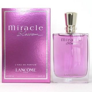 ランコム(LANCOME)のランコム ミラク ブロッサム ミラクブラッサム 香水 50ml EDP(香水(女性用))