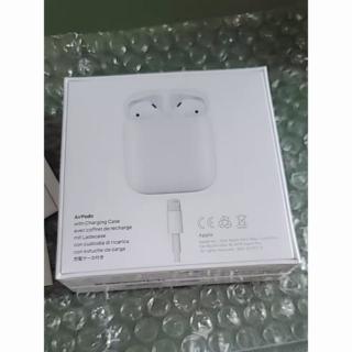 Apple - イヤホン AirPods 第2世代