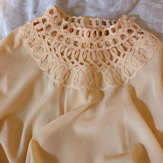 Lochie - 40's〜60's vintage blouse