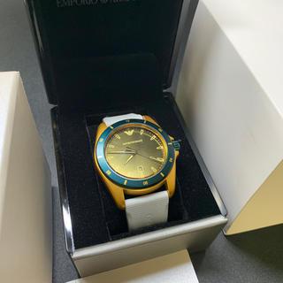 エンポリオアルマーニ(Emporio Armani)のエンポリオアルマーニの腕時計(腕時計(デジタル))
