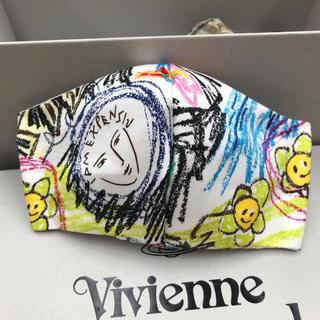 Vivienne Westwood - ヴィヴィアン ウエストウッド インナーマスク