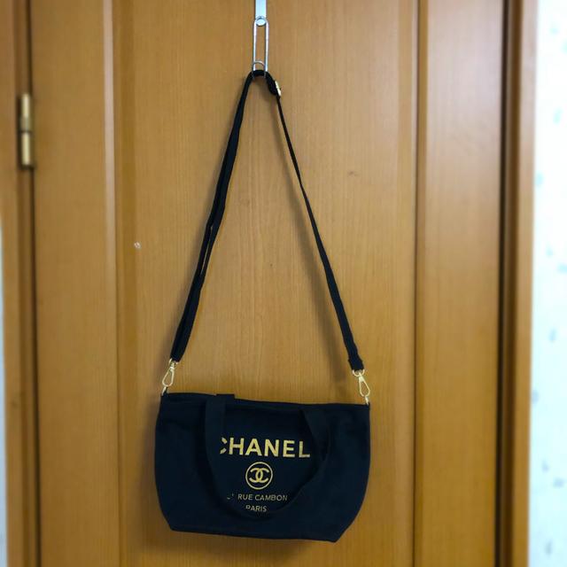 CHANEL(シャネル)のシャネル/ノベルティ/ハンドバッグ/2wayバッグ レディースのバッグ(ハンドバッグ)の商品写真