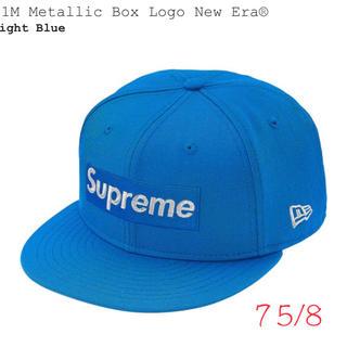 Supreme - ✨新品未使用 Supreme Box Logo New Era