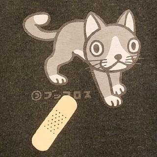 CUNE - メンズ キューン ブッコロスねこ Tシャツ Mサイズ CUNE
