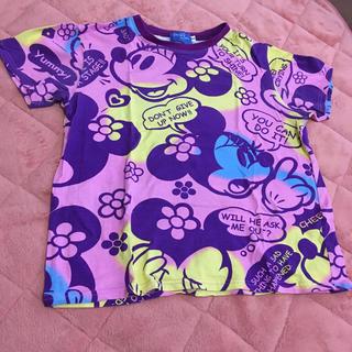 ミニーマウス - *ミニーマウス Tシャツ