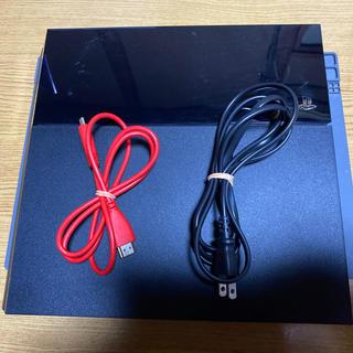 プレイステーション4(PlayStation4)のps4 動作良好 即購入ok  K(家庭用ゲーム機本体)