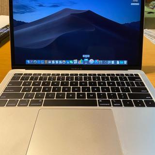 Apple - MacBook Air 2019ver