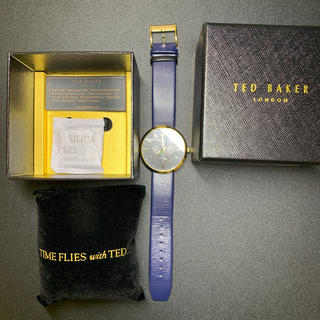 テッドベイカー(TED BAKER)のテッドベーカーの腕時計(腕時計(デジタル))