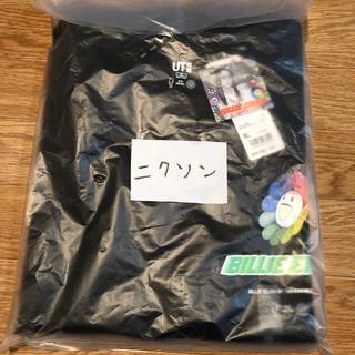 ユニクロ(UNIQLO)のビリー・アイリッシュ × 村上隆 UT (Tシャツ(半袖/袖なし))