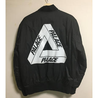 Supreme - palace  jacket L