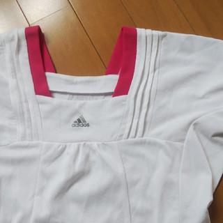 アディダス(adidas)のadidas テニスウェア(ウェア)