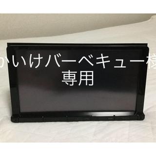 トヨタ(トヨタ)のトヨタ純正ナビ(カーナビ/カーテレビ)