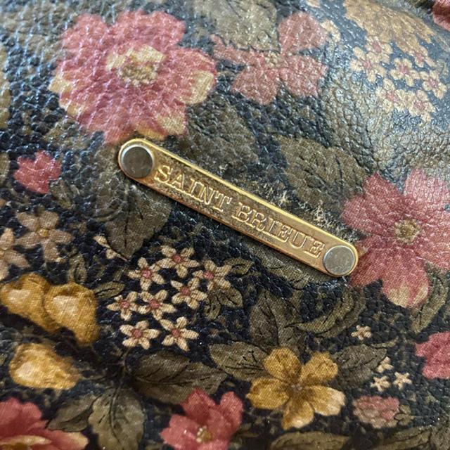 ボストンバッグ SAINT BRIEUE  レディースのバッグ(ボストンバッグ)の商品写真
