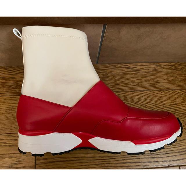 ソックス スニーカー レディースの靴/シューズ(スニーカー)の商品写真