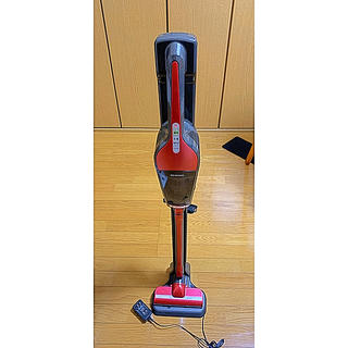 アイリスオーヤマ - <<送料無料>>充電式スティッククリーナー、コードレス掃除機