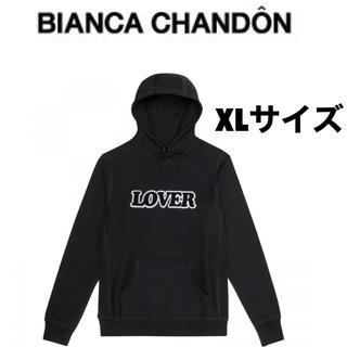 Supreme - ビアンカシャンドン bianca chandon lover パーカー