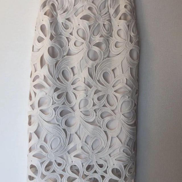 FRAY I.D(フレイアイディー)のセルフォードスカート レディースのスカート(ロングスカート)の商品写真