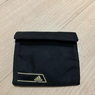 アディダス(adidas)のアディダス 財布(折り財布)